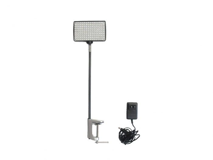 EZ Tube LED Light with Transformer and Mounting Clamp