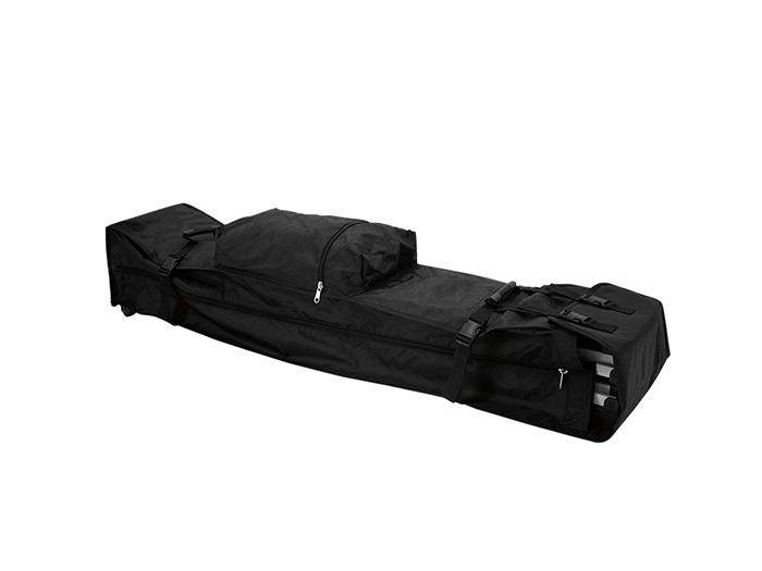 Deluxe 10ft Canopy Tent Kit Nylon Bag