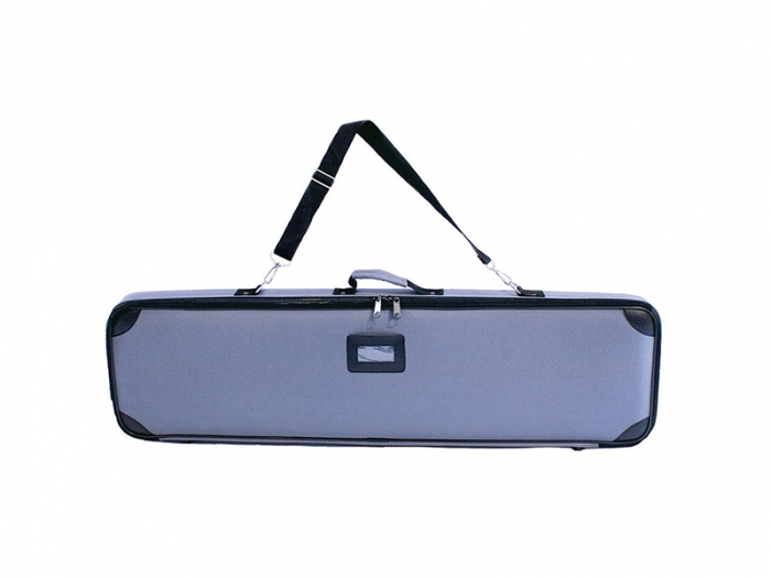 EZ Tube 6ft Tabletop Curved Display Carry Bag