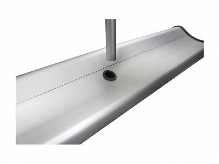 GPS Retractable Banner Stand Base