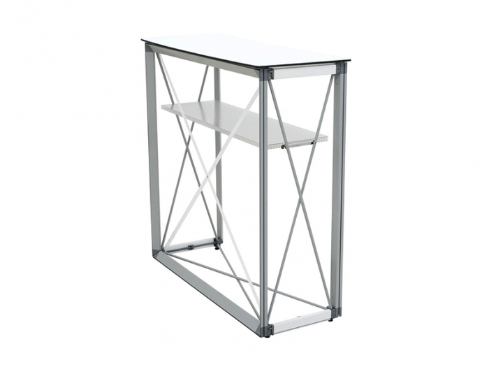Lumière Counter Expanded Frame