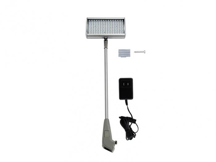 RPL 10ft Fabric Pop Up Display Optional LED Light