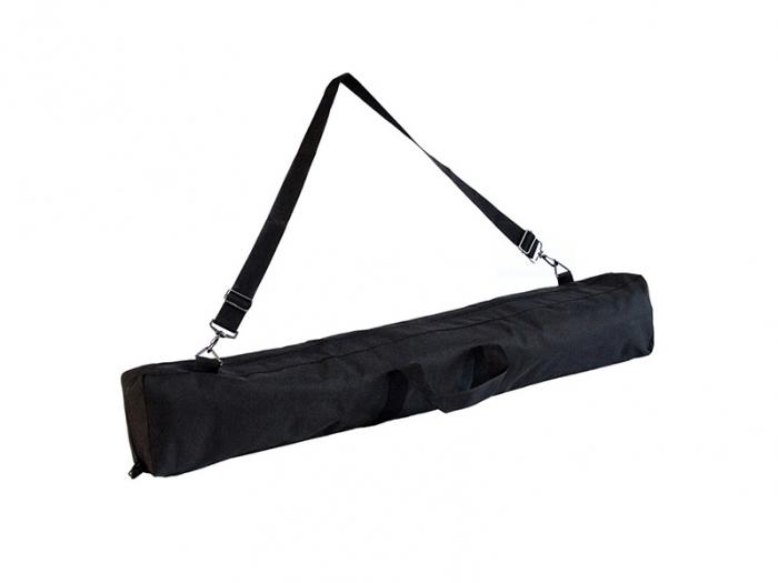 Slider 10ft Adjustable Banner Stand Nylon Carry Bag